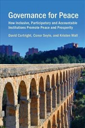 Governance for Peace - Cortright, David