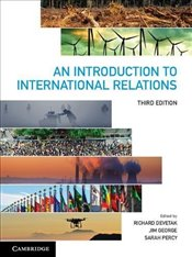 Introduction to International Relations - Devetak, Richard