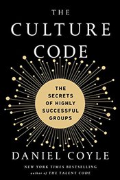 Culture Code: The Secrets of Highly Successful Groups - Coyle, Daniel