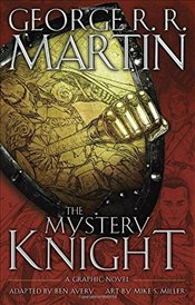 Mystery Knight: A Graphic Novel - Martin, George R. R.