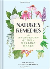 Natures Remedies - Willoughy, Jean