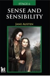 Stage 6 : Sense And Sensibility - Austen, Jane