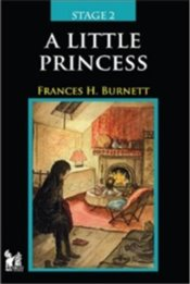 Stage 2 : A Little Princess - Burnett, Frances Hodgson