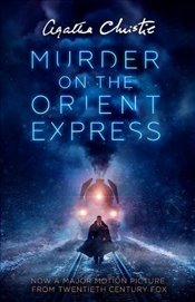 Murder on the Orient Express - Christie, Agatha