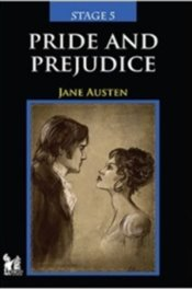 Stage 5 : Pride And Prejudice - Austen, Jane
