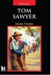 Stage 1 : Tom Sawyer - Twain, Mark