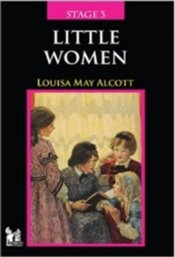 Stage 3 : Little Women - Alcott, Louisa May