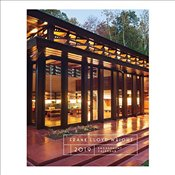 Frank Lloyd Wright 2019 Engagement Calendar - Wright, Frank Lloyd