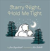 Starry Night, Hold Me Tight - Sagendorph, Jean