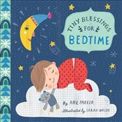 Tiny Blessings: For Bedtime - Parker, Amy