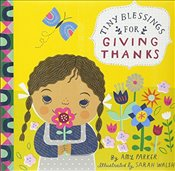 Tiny Blessings: For Giving Thanks - Parker, Amy