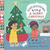 Tiny Blessings: For a Merry Christmas - Walsh, Sarah