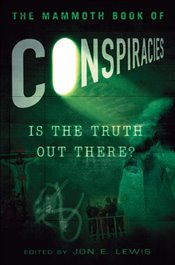Mammoth Book of Conspiracies -
