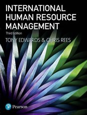 International Human Resource Management 3e - Edwards, Tony