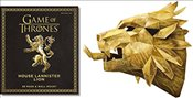 Game of Thrones Mask : The House Lannister Lion - Wintercroft,