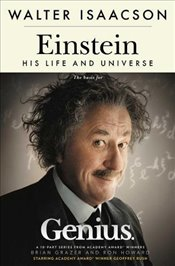 Einstein : His Life and Universe : TV Tie-In Edition - Isaacson, Walter