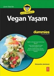 Vegan Yaşam : For Dummies - Jamieson, Alexandra