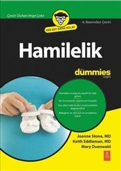 Hamilelik : For Dummies - Stone, Joanne