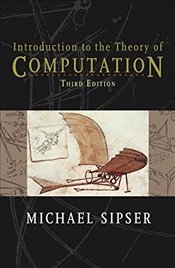 Introduction to the Theory of Computation 3E - SIPSER, MICHAEL