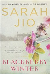Blackberry Winter : A Novel - Jio, Sarah