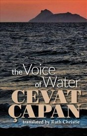 Voice of Water - Çapan, Cevat