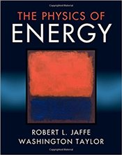 Physics of Energy - Jaffe, Robert L.