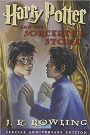 Harry Potter and the Sorcerers Stone : 10th Anniversary Edition - Rowling, J. K.