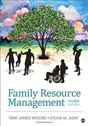 Family Resource Management - Moore, Tami J.