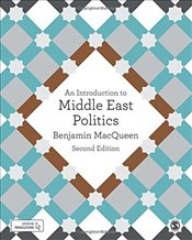 Introduction to Middle East Politics - MacQueen, Benjamin