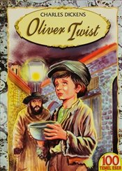 Oliver Twist - Dickens, Charles