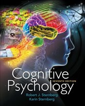 Cognitive Psychology 7E - Sternberg, Robert