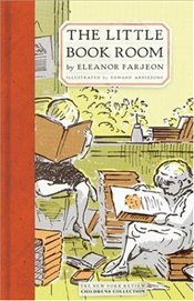 Little Bookroom  - Farjeon, Eleanor