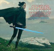 Art of Star Wars : The Last Jedi - Szostak, Phil