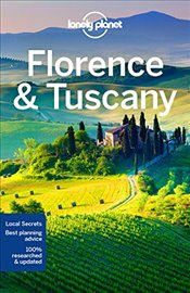 Florence and Tuscany -LP-10e - Williams, Nicola