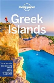 Greek Islands -LP- 10e - Schulte-Peevers, Andrea