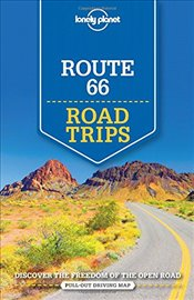 Route 66 Road Trips -LP-2e - Berkmoes, Ryan Ver