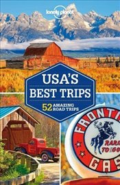 USAs Best Trips -LP- 3e - Planet, Lonely