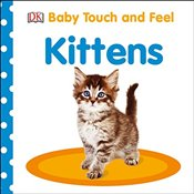 Baby Touch and Feel Kittens -