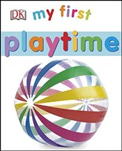 My First Playtime -