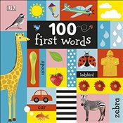 100 First Words  -