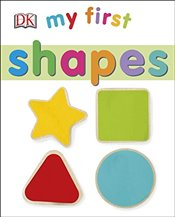 My First Shapes  -