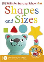 Shapes and Sizes   -