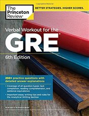 Verbal Workout for the GRE : 6e -