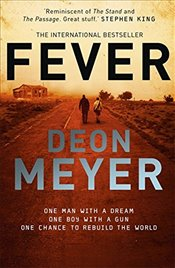 Fever - Meyer, Deon