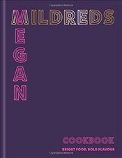 Mildreds Vegan Cookbook -