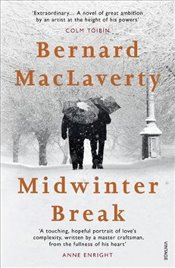 Midwinter Break - Maclaverty, Bernard