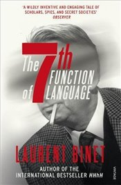 7th Function of Language - Binet, Laurent