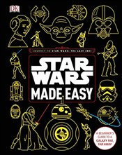 Star Wars Made Easy - Blauvelt, Christian