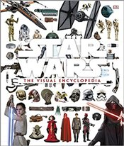 Star Wars Visual Encyclopedia - Horton, Cole