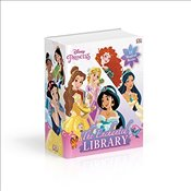 Disney Princess : The Enchanted Library Slipcase -